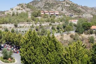 Cukorbetegek szállták meg Ciprust