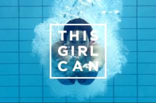 This girl can! 2015 legjobb motivációs videója