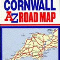 ;;TOP;; A-Z Devon And Cornwall Road Map: Devon And Cornwall. ALEVIN traffic about hotel talla sodium dominio methods