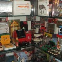 A 120 millió forintos játékgyűjtemény