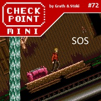 Checkpoint Mini #72: SOS