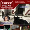 Checkpoint 1x13: Esportok
