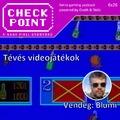 Checkpoint 6x26: Tévés videojátékok