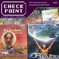 Checkpoint 5x23: A Reuniontól a Sine Moráig