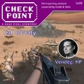 Checkpoint 5x09: A Call of Duty sorozat