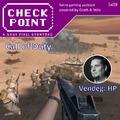 Checkpoint 5x09: A Call of Duty sorozat