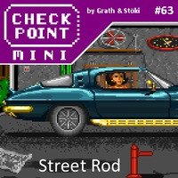 Checkpoint Mini #63: Street Rod