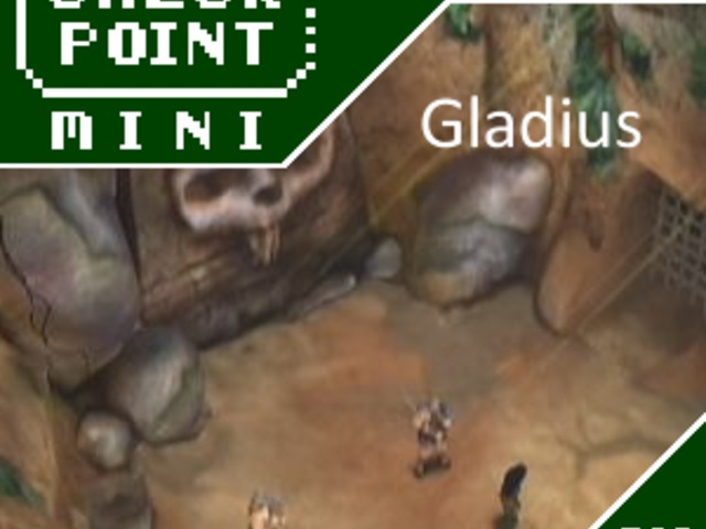 Checkpoint Mini #101: Gladius (+ a 10 legjobb videojáték, aminek fegyver van a címében)
