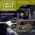 Checkpoint 5x24: A Lucasarts (live)