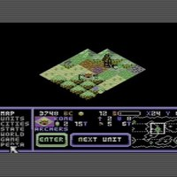 Civilization C64-re