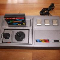 Heti hardveres retro: Eltron SD 200