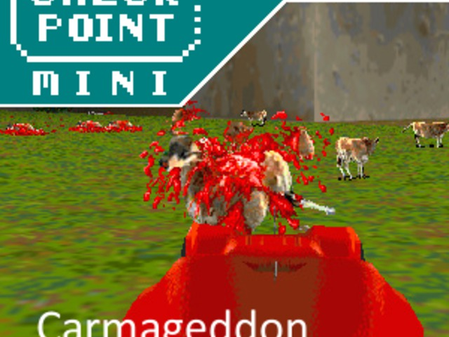 Checkpoint #79: Carmageddon