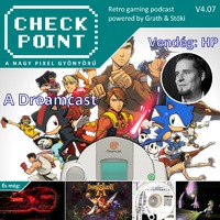 Checkpoint 4x07: A Dreamcast