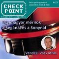 Checkpoint 6x23: Egy magyar mérnök a Segánál és a Sonynál