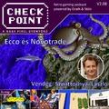 Checkpoint 2x08: Ecco és a Novotrade