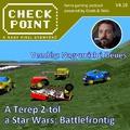 Checkpoint 4x19: A Terep 2-től a Star Wars: Battlefrontig - Nagymáthé Dénes játékai