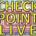 Pénteken élő Checkpoint felvétel!