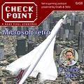 Checkpoint 6x08: Microsoft retro