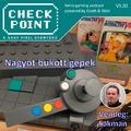 Checkpoint 5x02: Nagyot bukott konzolok és gépek