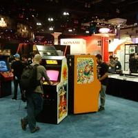 Heti retro: Régi, ritka gépek az E3-ról