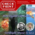 Checkpoint 6x25: 2020 legjobb videojátékai