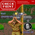 Checkpoint 7x02: Rail shooterek