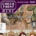Checkpoint Mini #162: King of Dragon Pass