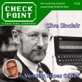 Checkpoint 7x11: Clive Sinclair