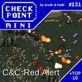 Checkpoint Mini #131: C&C: Red Alert (+ a 10 legjobb játék, aminek szín van a címében)