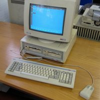 Heti hardveres retro: Amstrad GX 4000