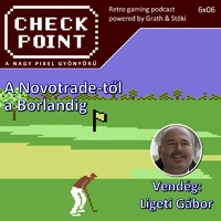 Checkpoint 6x06: A Novotrade-től a Borlandig
