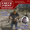 Checkpoint 6x15: World of Chaos