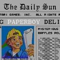 Heti retro: Paperboy