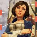 Hétvégi játékcsaj: Elizabeth a Bioshock Infinite-ből