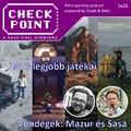 Checkpoint 5x28: 2019 legjobb videojátékai