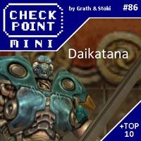 Checkpoint Mini #86: Daikatana (+ a 10 legjobb rossz játék)
