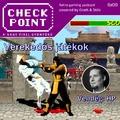 Checkpoint 6x09: Verekedős játékok