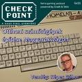 Checkpoint 6x11: Otthoni számítógép-építés Magyarországon