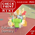 Checkpoint Mini #122: Katamari Damacy (+ a 10 legjobb játékzene)