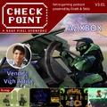 Checkpoint 3x01: Az Xbox