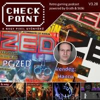 Checkpoint 3x28: A PC ZED magazin