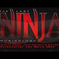 KELL: a Last Ninja-trilógia zenéi metálosítva, 3 lemezen