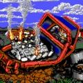 Heti retro: Stunt Car Racer