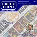 Checkpoint 7x09: U. S. Gold