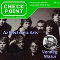 Checkpoint 4x17: Az Electronic Arts