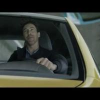 A nap videója ez a PlayStation 4 reklám