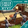 Checkpoint Mini #98: The Movies (+ a 10 legjobb videojáték-kiegészítő)