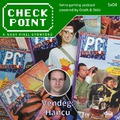 Checkpoint 5x04: A PC Ultra magazin