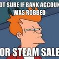 Fizetett a Steam, mert azt mondtam neki