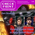 Checkpoint 5x06: Zen Studios